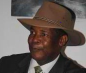 Davies Katsonga: Has 'stolen' from brother