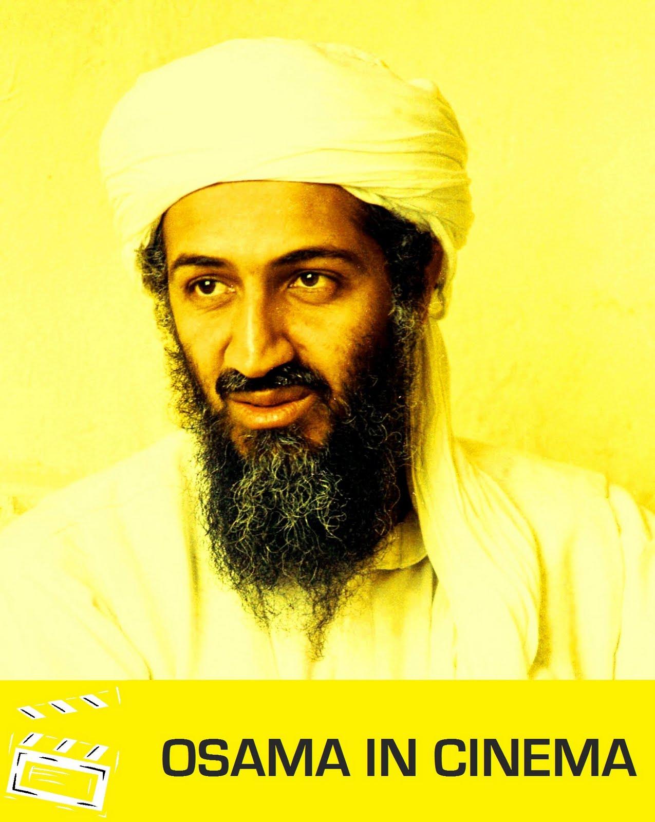 A biography of osama bin laden
