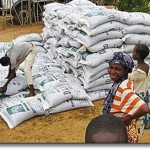 The subsidy fertiliser