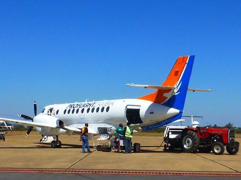 Proflight Zambia ventures into Malawi and on June 4 launches first international route: Lusaka-Lilongwe