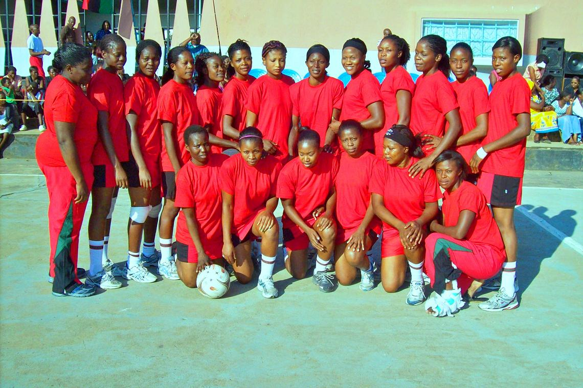 Sidelining Tigresses players