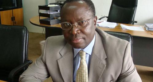 Called to resign - Charles Chuka