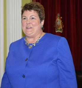 Virginia Palmer