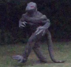 lizard man 2