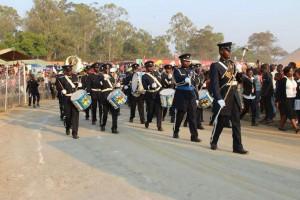 Bushiri Police