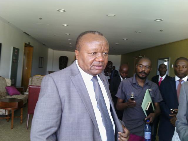 George Mkondiwa