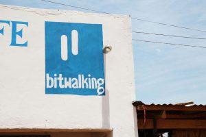 Bit walking 2