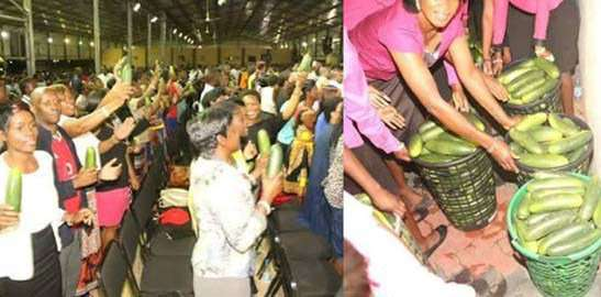 congregation-buy-anointed-cucumber-during-church-service