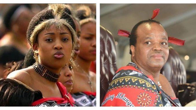 Senteni Masango – Face of Malawi