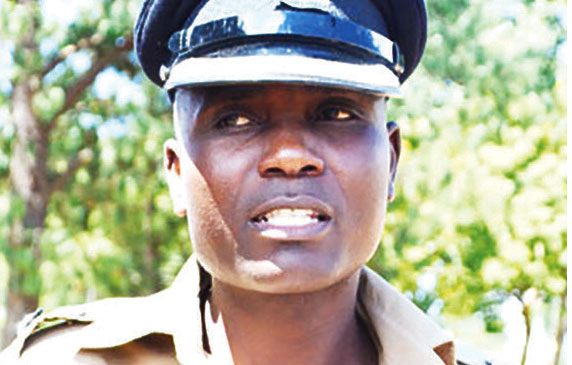 68 Arrested for Looting, Injuring Police Officers During Demos ...
