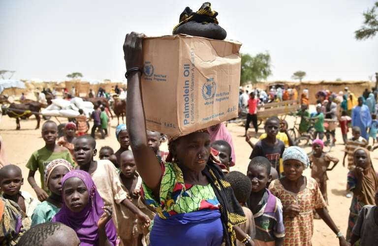 Fifteen Women, Five Children Die in Latest Niger Stampede