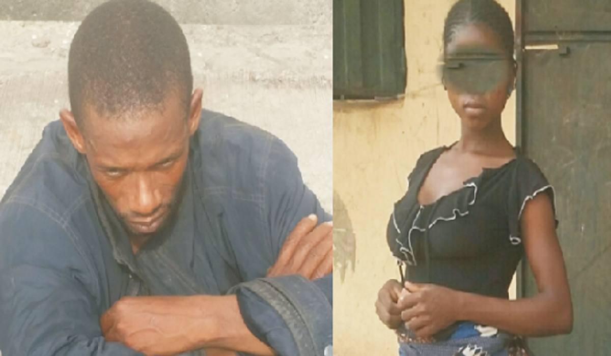 Daddy impregnates daughter