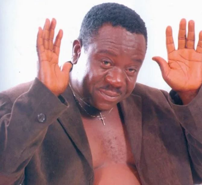 John Okafor – Face of Malawi