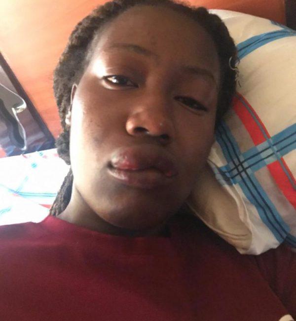 Patricia Oyera - Face of Malawi