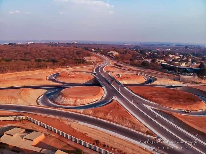 Area 18 Interchange to be Opened on September 28, 2020