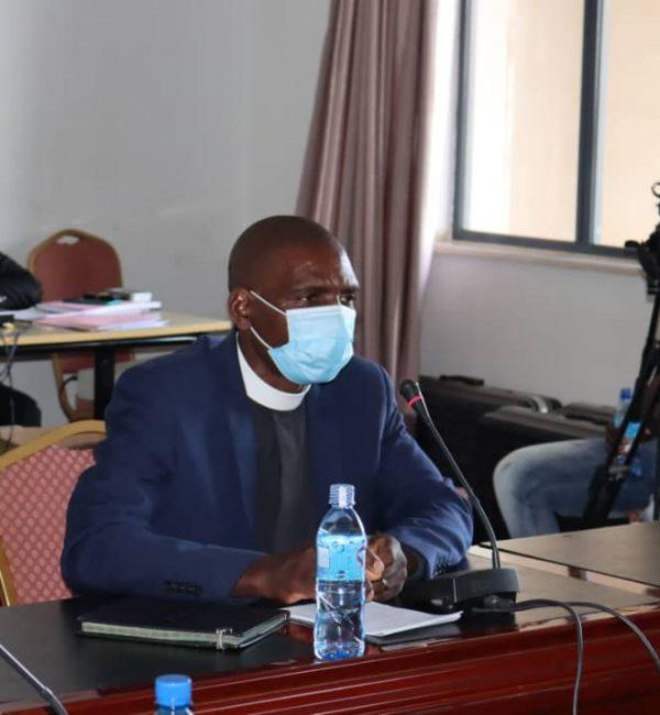 Scandal - Face of Malawi