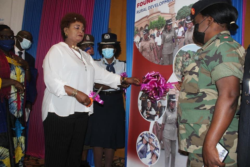 Call her Dr. Patricia Annie Kaliati - Face of Malawi